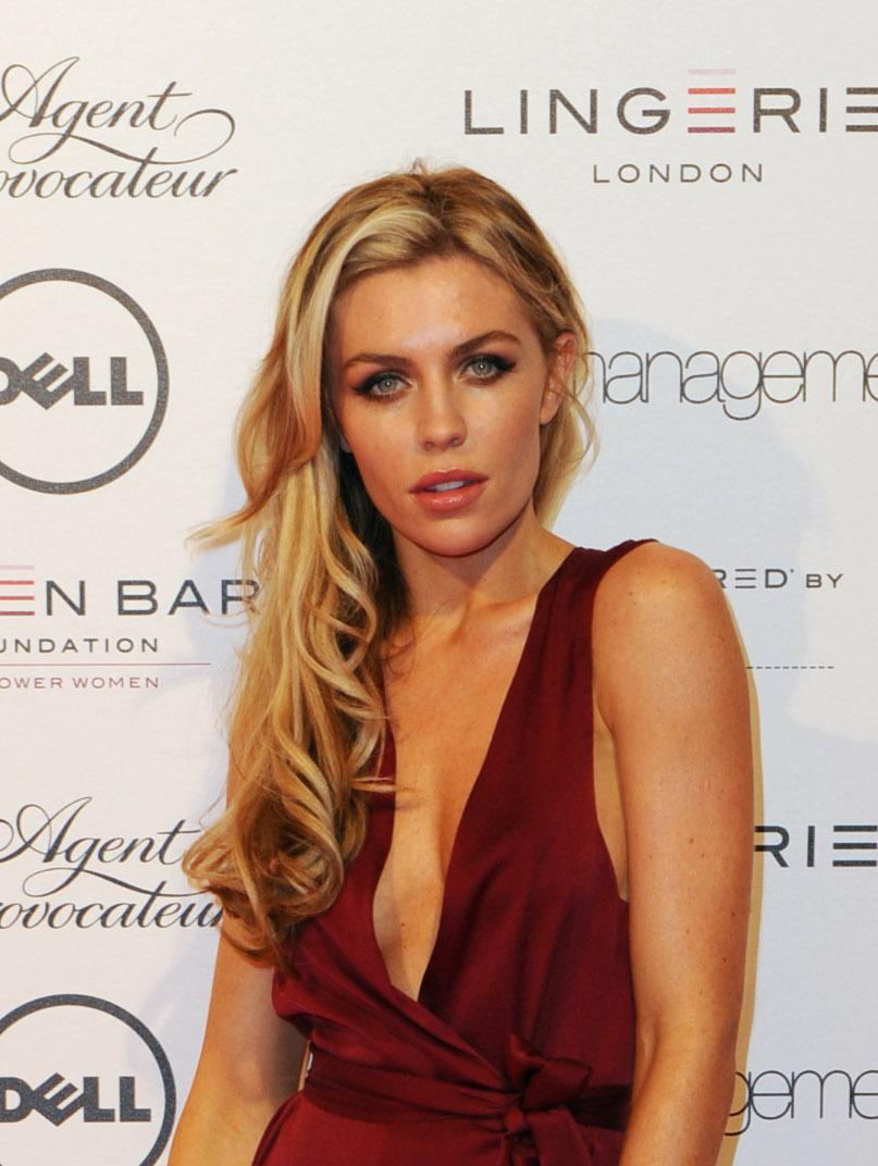 Nice Images Collection: Abigail Clancy Desktop Wallpapers