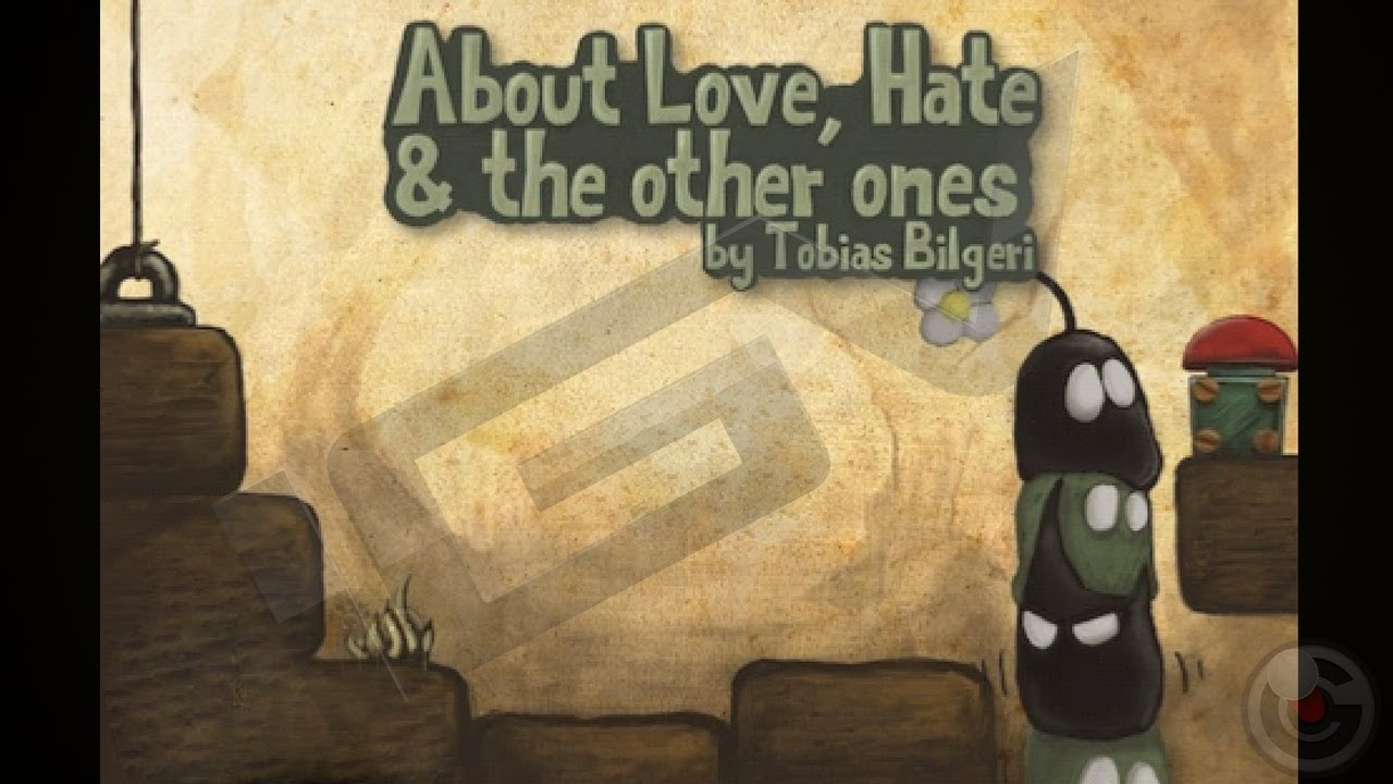 Nice wallpapers About Love, Hate And The Other Ones 1280x720px