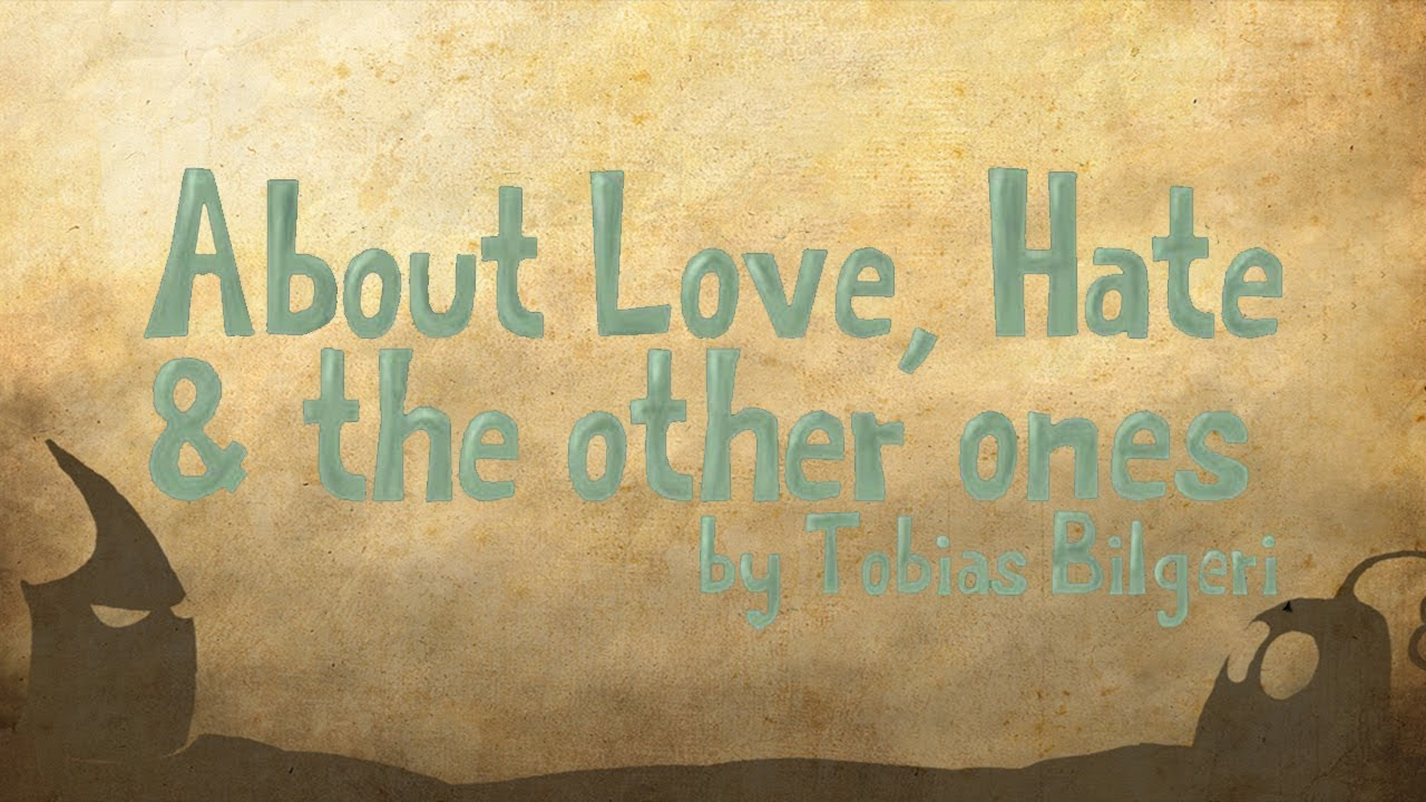 High Resolution Wallpaper | About Love, Hate And The Other Ones 1280x720 px
