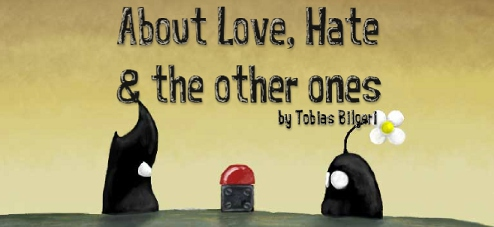Amazing About Love, Hate And The Other Ones Pictures & Backgrounds