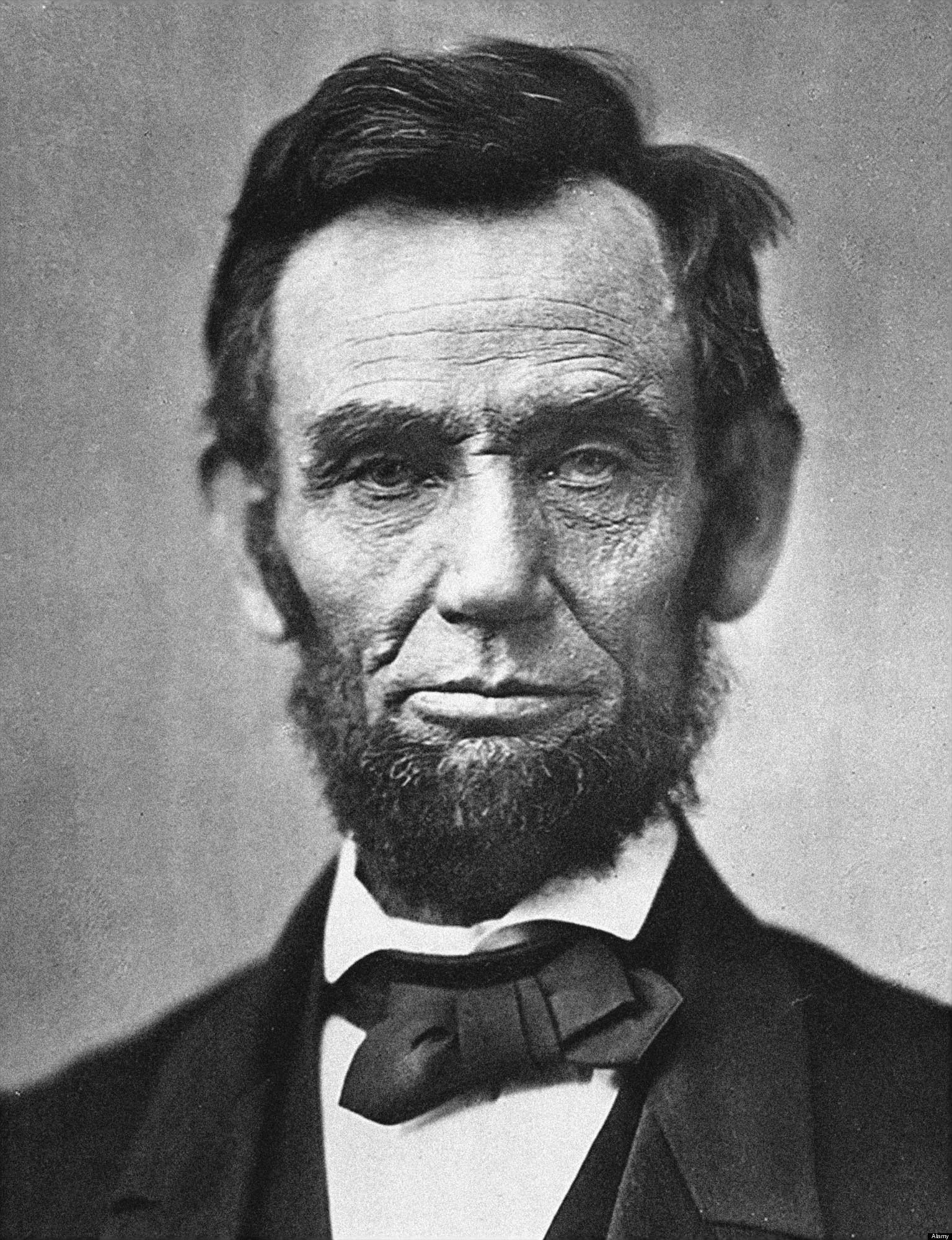 1536x2000 > Abraham Lincoln Wallpapers