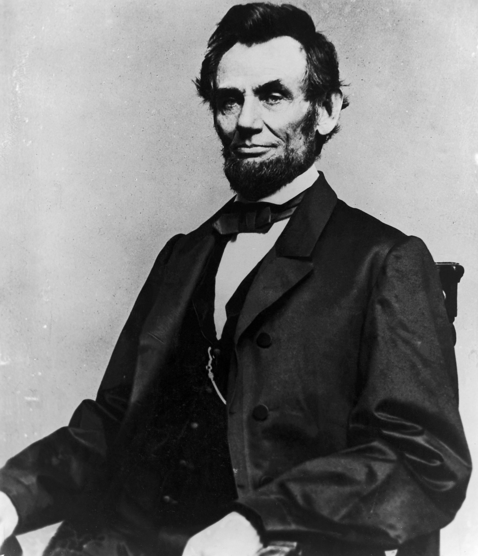 Abraham Lincoln High Quality Background on Wallpapers Vista