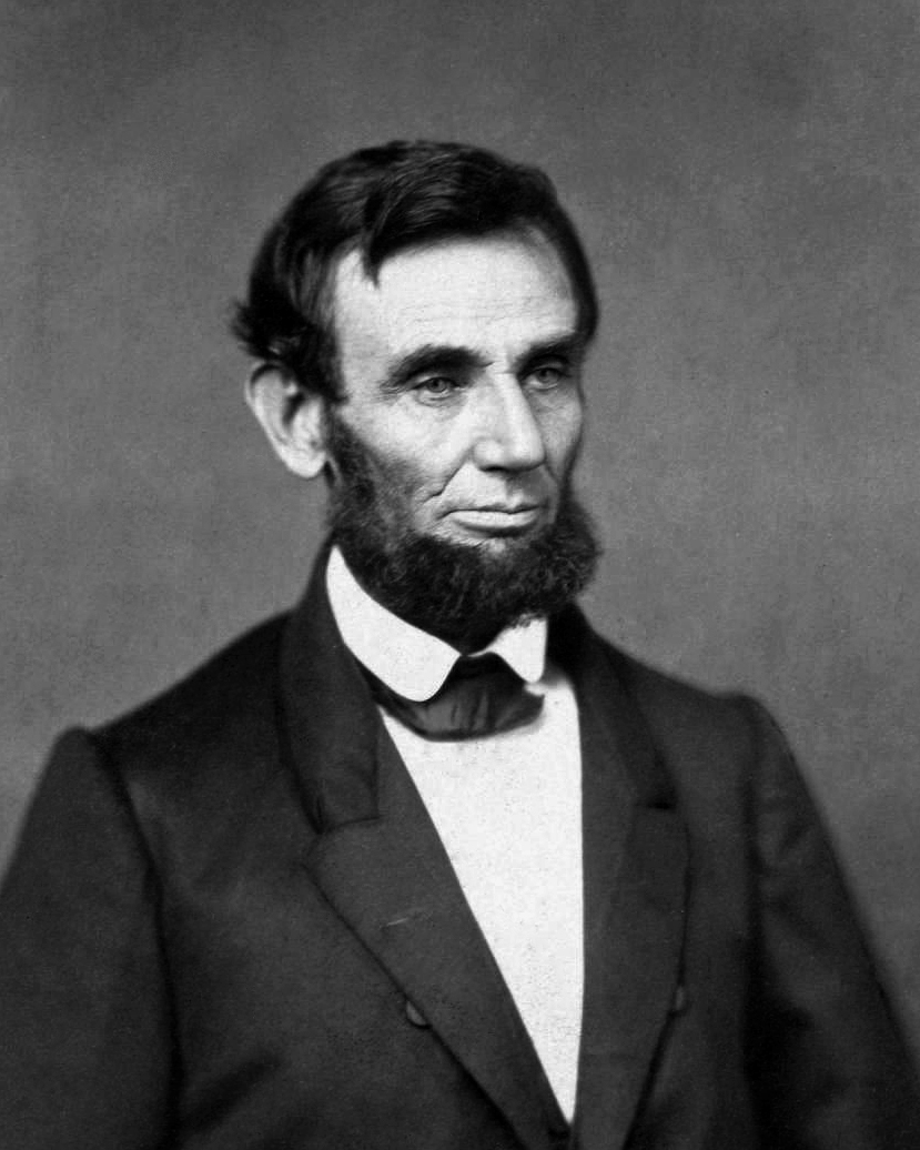 Abraham Lincoln Pics, Men Collection