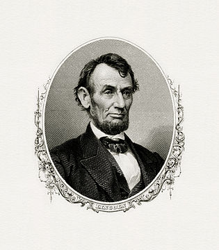 High Resolution Wallpaper | Abraham Lincoln 315x360 px