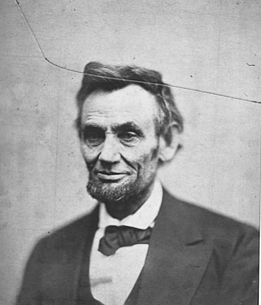 Amazing Abraham Lincoln Pictures & Backgrounds