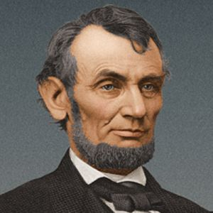 300x300 > Abraham Lincoln Wallpapers