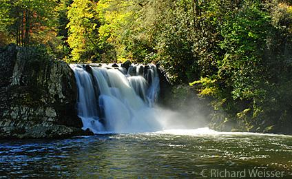 Abrams Falls Backgrounds, Compatible - PC, Mobile, Gadgets| 424x260 px