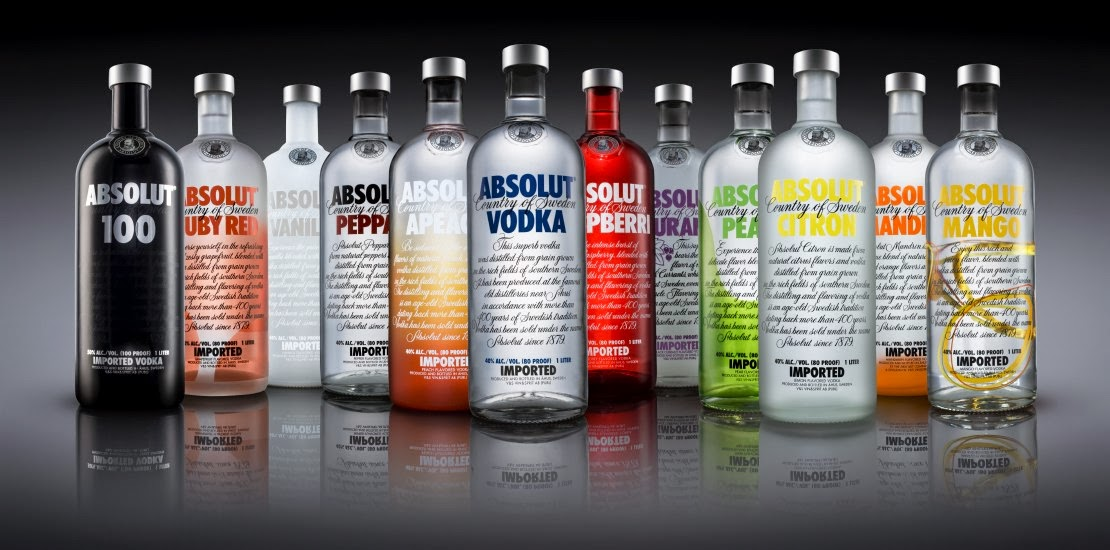 Nice Images Collection: Absolut Desktop Wallpapers