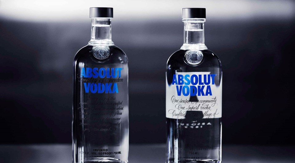 Nice wallpapers Absolut 960x530px