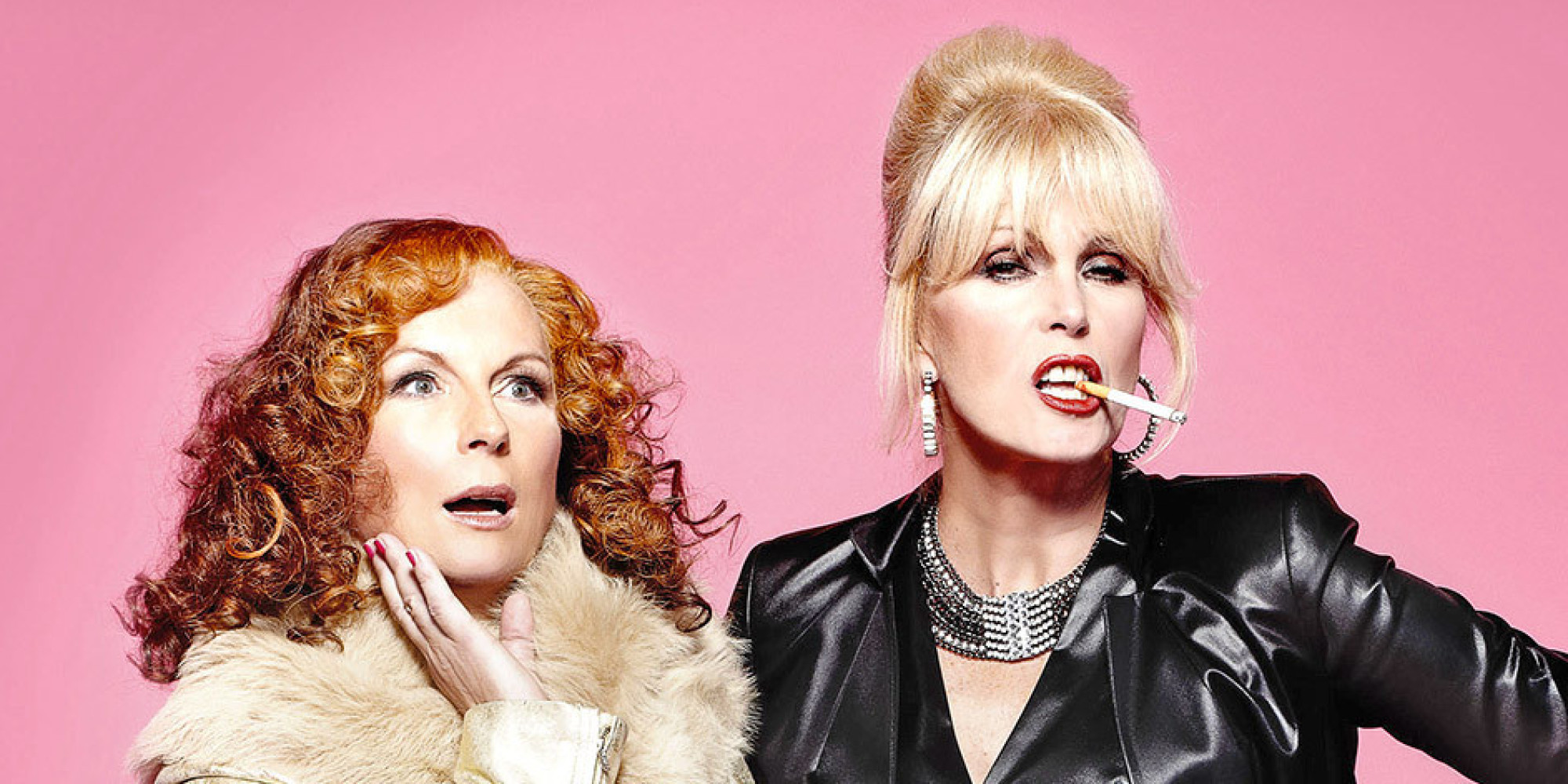 Absolutely Fabulous Pics, TV Show Collection