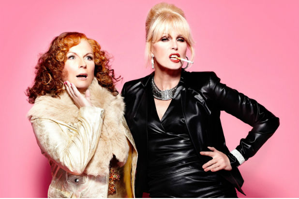 HQ Absolutely Fabulous Wallpapers | File 49.76Kb