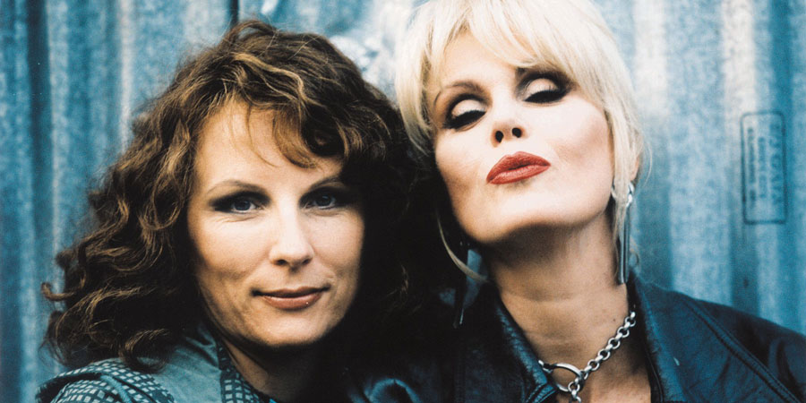 900x450 > Absolutely Fabulous Wallpapers