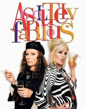 HQ Absolutely Fabulous Wallpapers | File 48.29Kb