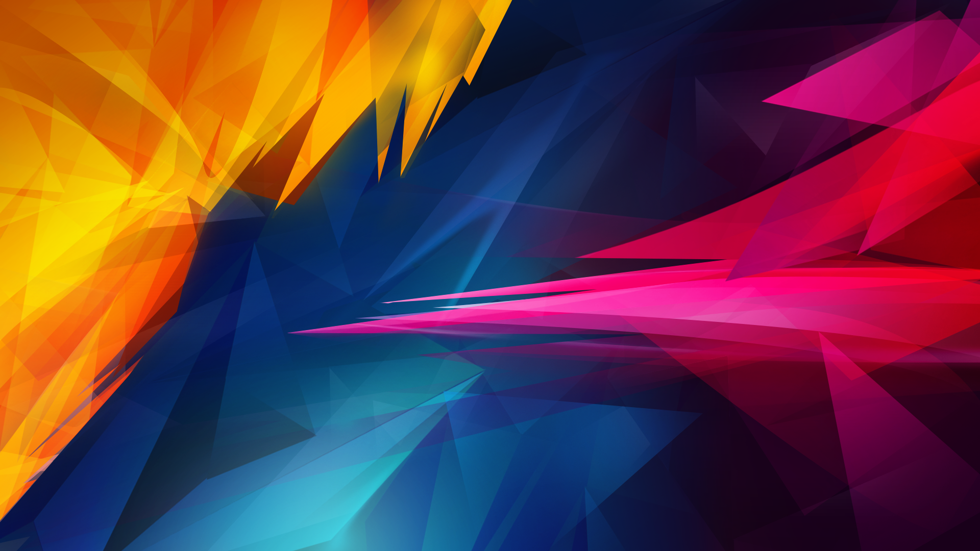 Nice Images Collection: Abstract Desktop Wallpapers