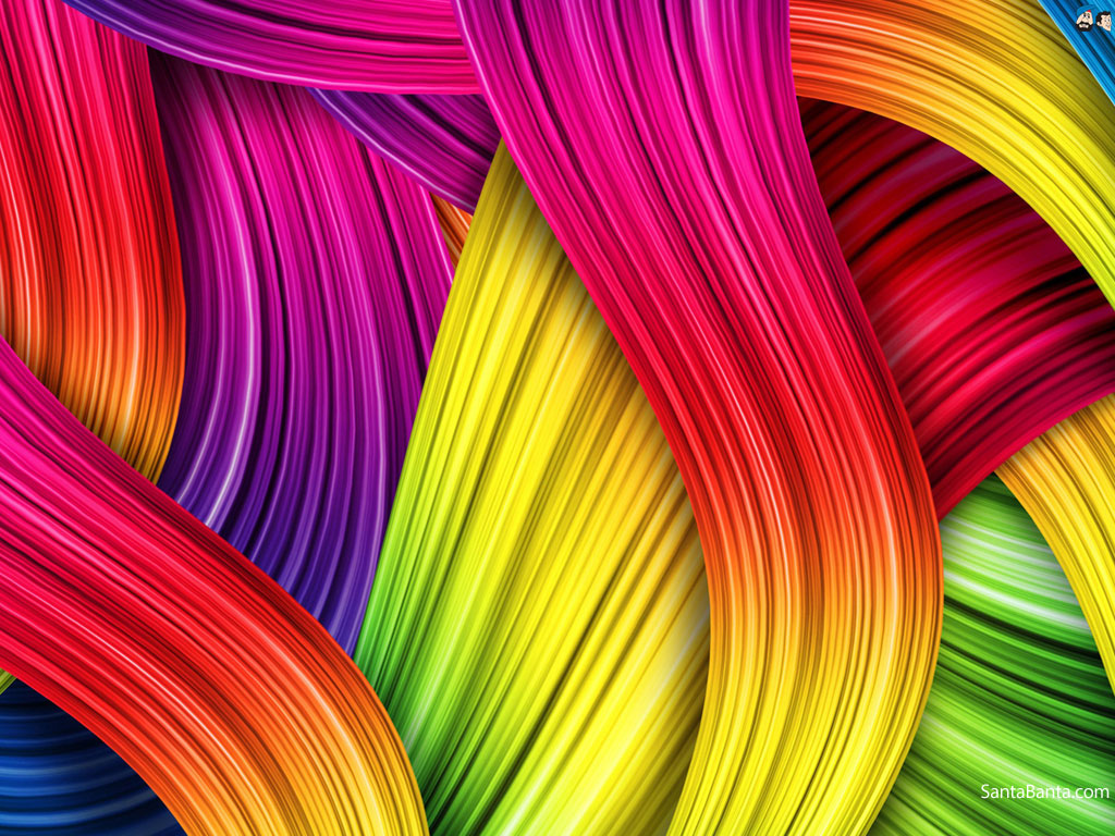 HD Quality Wallpaper | Collection: Pattern, 1024x768 Abstract
