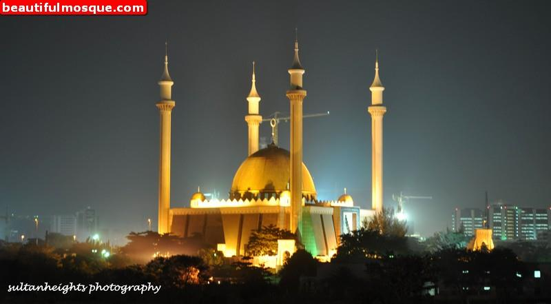 800x441 > Abuja National Mosque Wallpapers