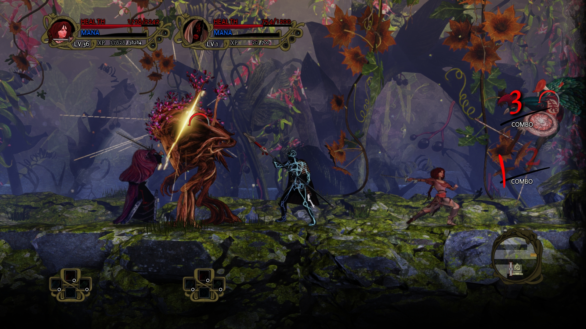 Abyss Odyssey Backgrounds on Wallpapers Vista