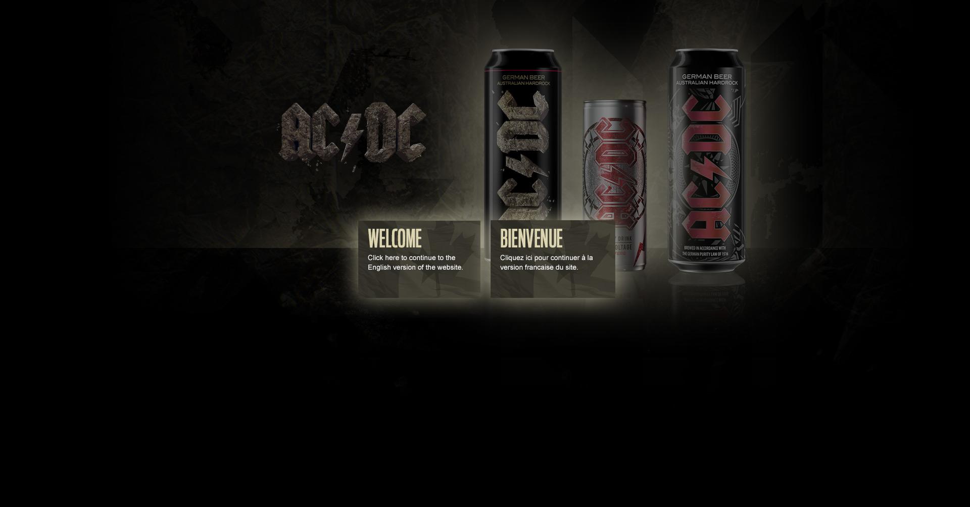 HQ AC DC Beer Wallpapers   File 178.14Kb