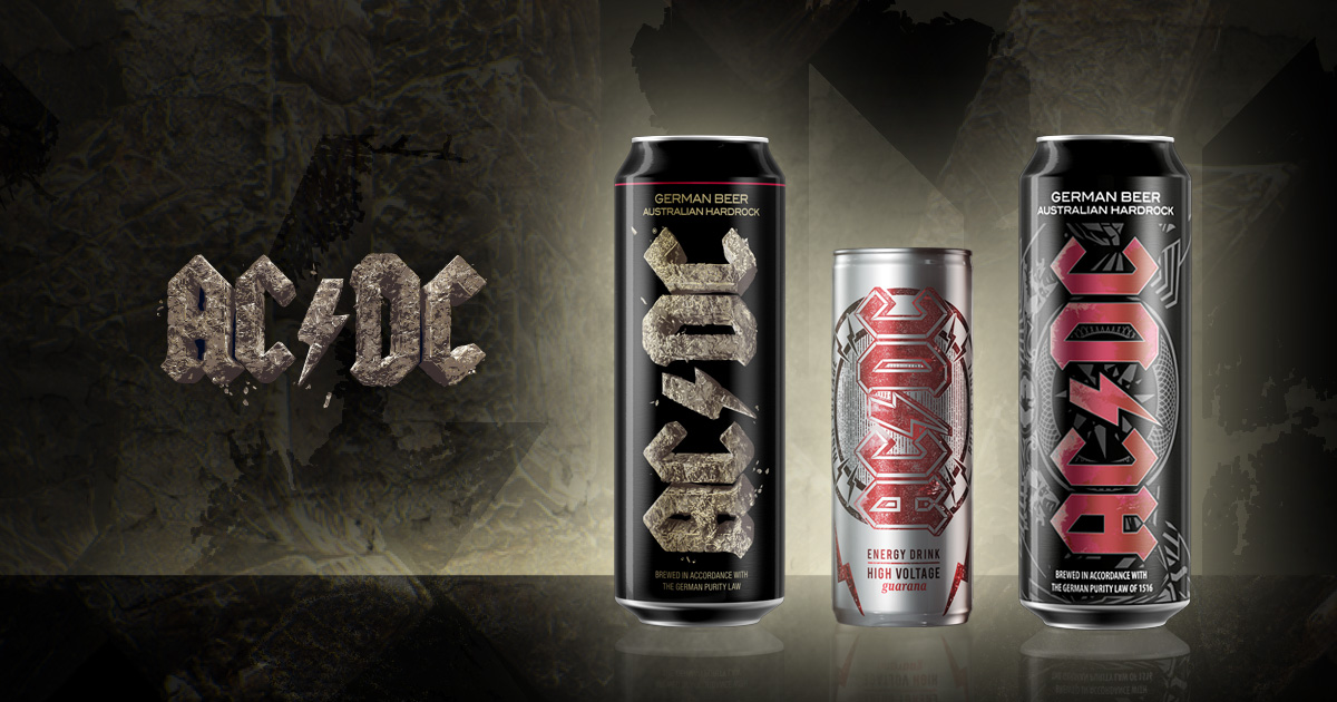 AC DC Beer High Quality Background on Wallpapers Vista