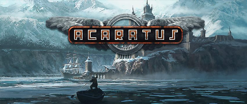Nice Images Collection: Acaratus Desktop Wallpapers
