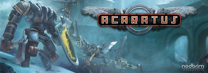 Amazing Acaratus Pictures & Backgrounds