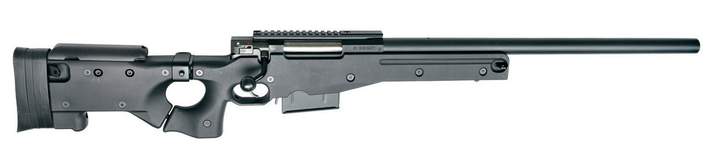 Images of Accuracy International Aw 338 Sniper Rifle | 1441x330