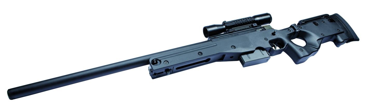 High Resolution Wallpaper | Accuracy International Aw 338 Sniper Rifle 1418x428 px
