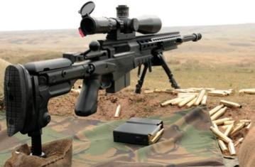 Nice wallpapers Accuracy International Aw 338 Sniper Rifle 359x235px