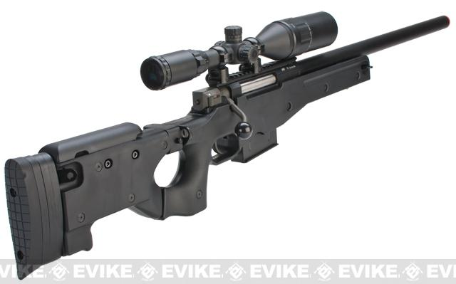 HD Quality Wallpaper | Collection: Weapons, 640x399 Accuracy International Aw 338 Sniper Rifle