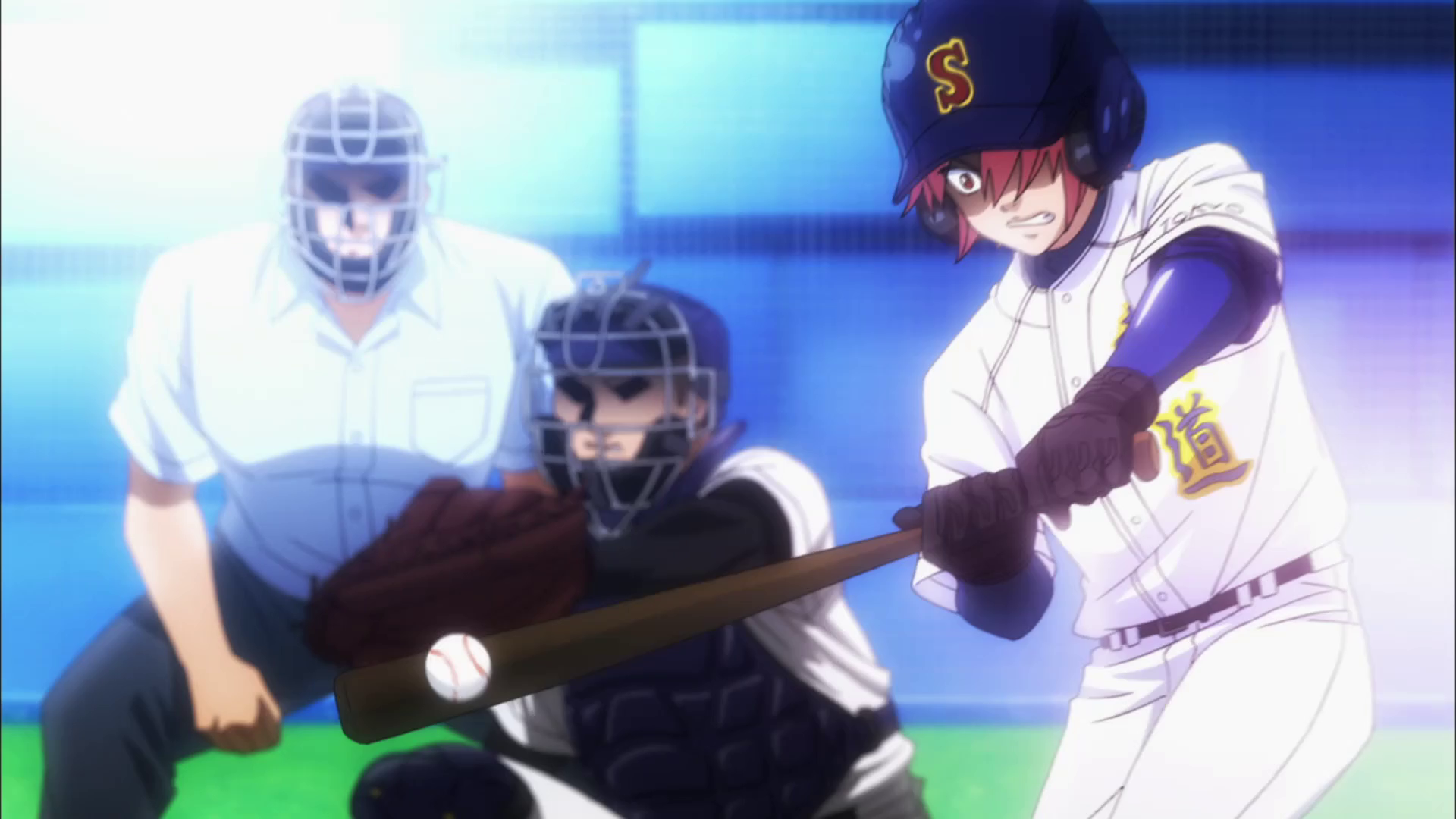 Ace Of Diamond Wallpapers Anime Hq Ace Of Diamond Pictures 4k