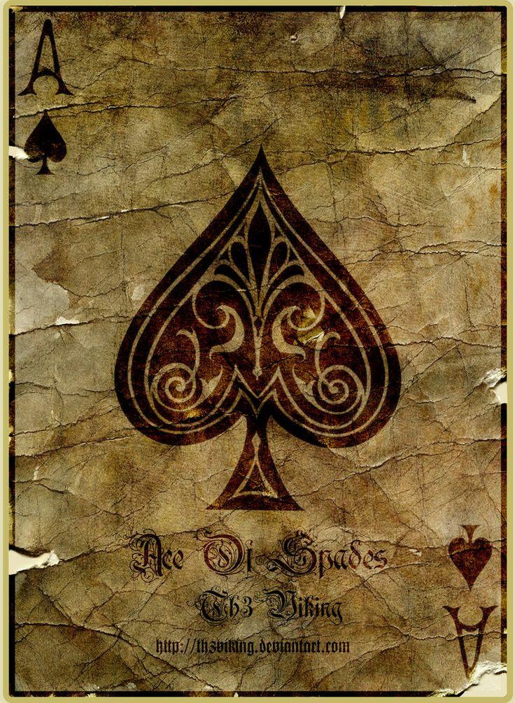 ace of spades wallpaper 19