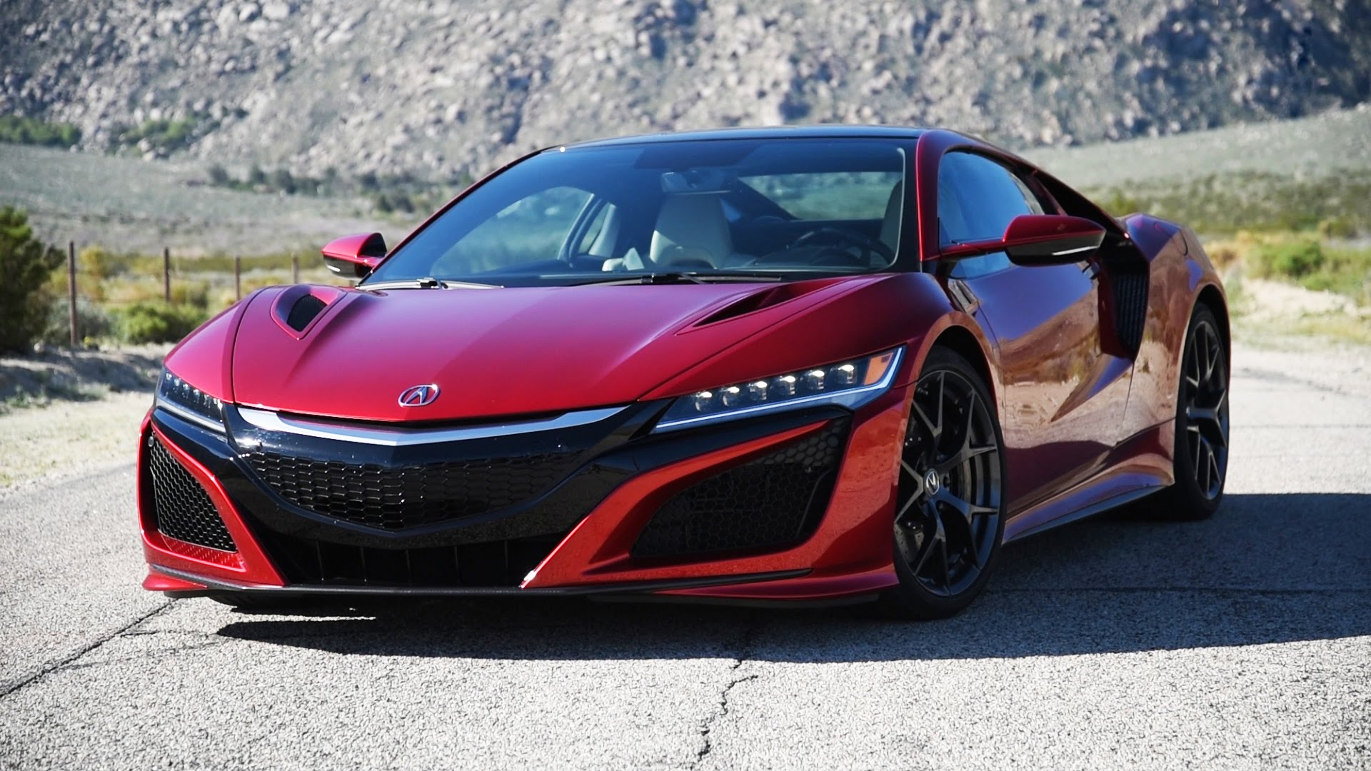 Acura NSX wallpapers, Vehicles, HQ Acura NSX pictures | 4K