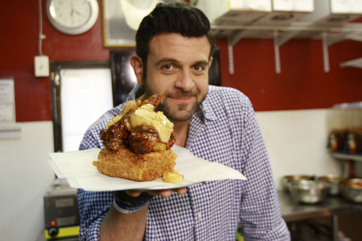 Nice Images Collection: Adam RIchman Desktop Wallpapers