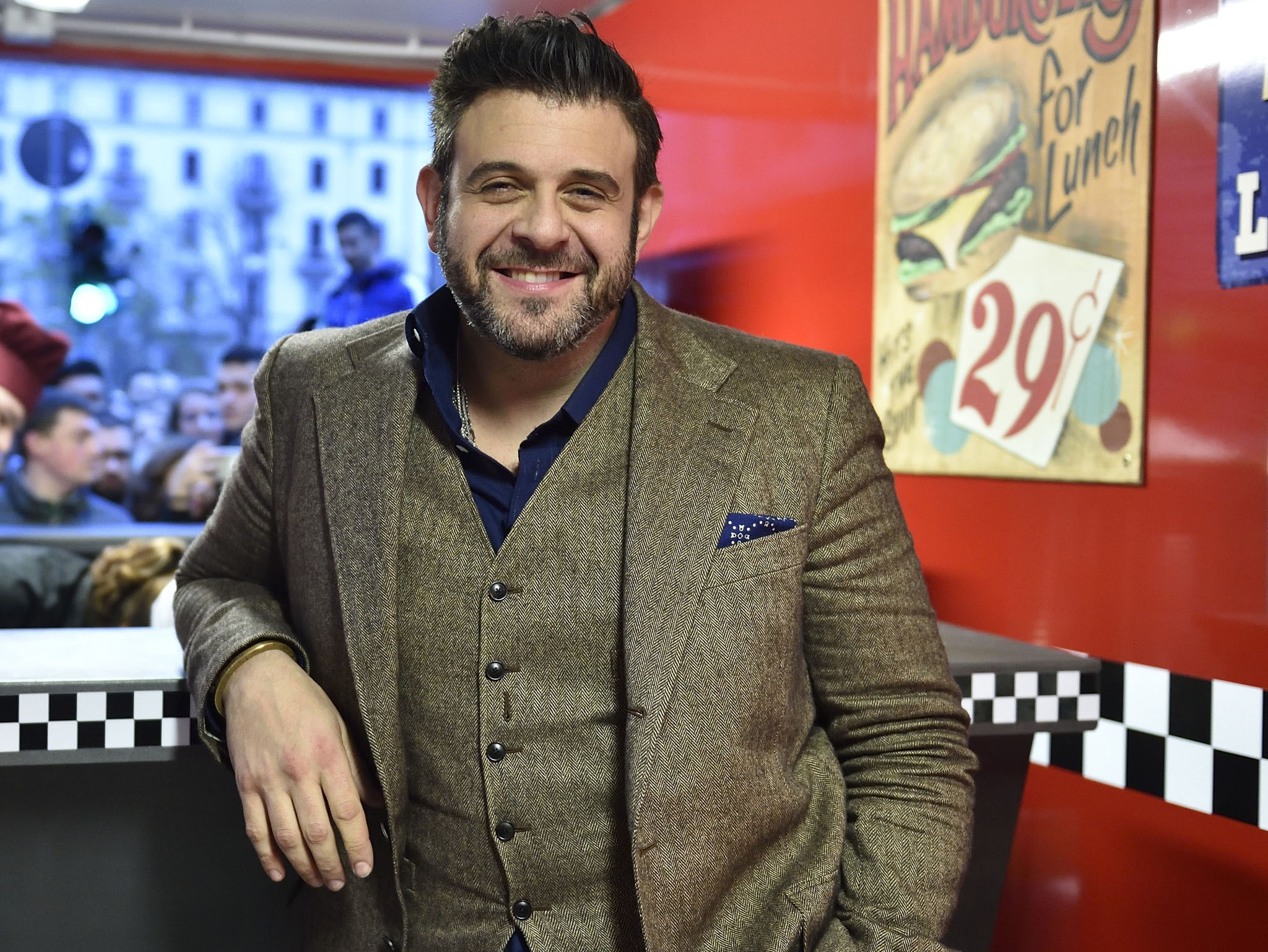 Adam RIchman Backgrounds on Wallpapers Vista
