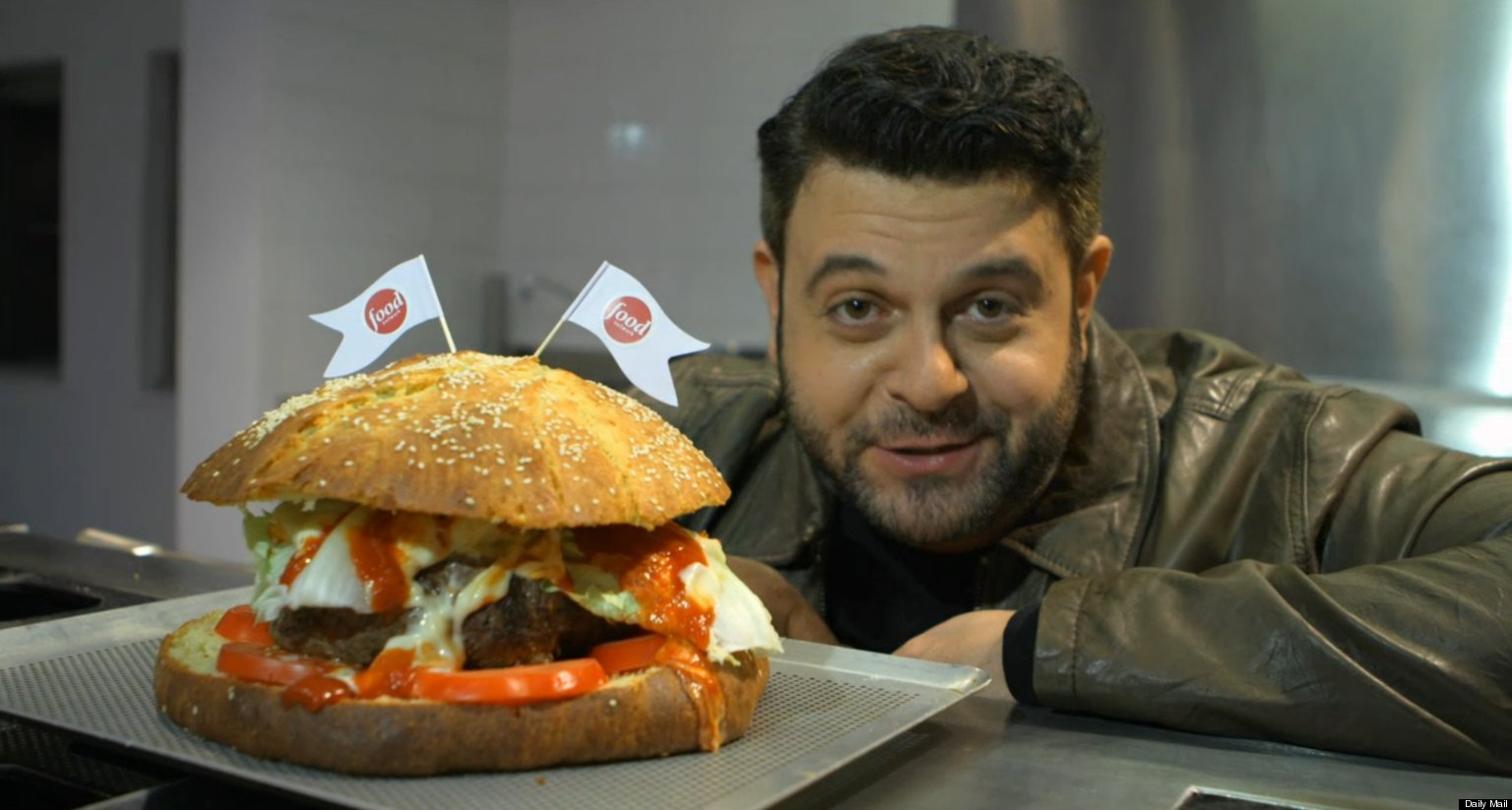 Adam RIchman Pics, Celebrity Collection