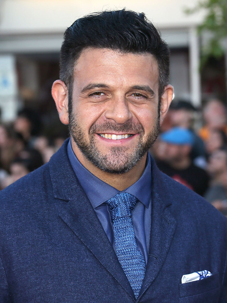 Amazing Adam RIchman Pictures & Backgrounds