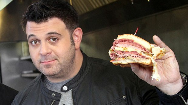 Images of Adam RIchman | 620x349