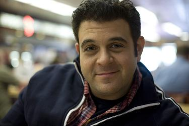 HD Quality Wallpaper | Collection: Celebrity, 375x250 Adam RIchman