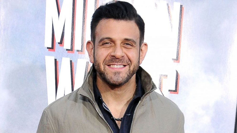 HQ Adam RIchman Wallpapers | File 66.42Kb