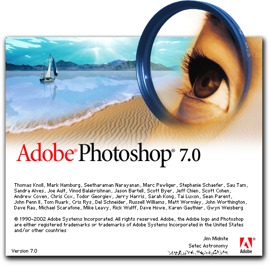 HQ Adobe Photoshop Wallpapers | File 201.58Kb