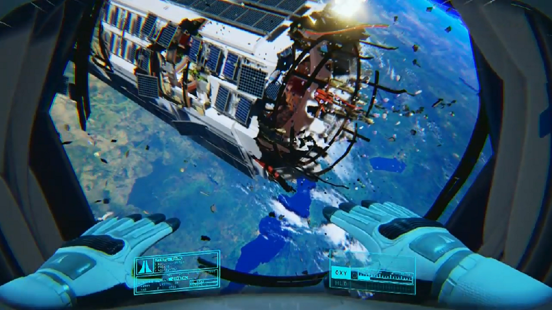 ADR1FT Pics, Video Game Collection