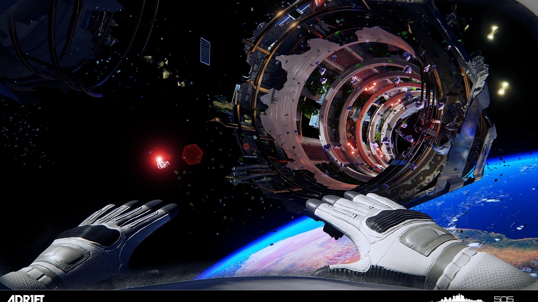 HQ ADR1FT Wallpapers | File 510.57Kb