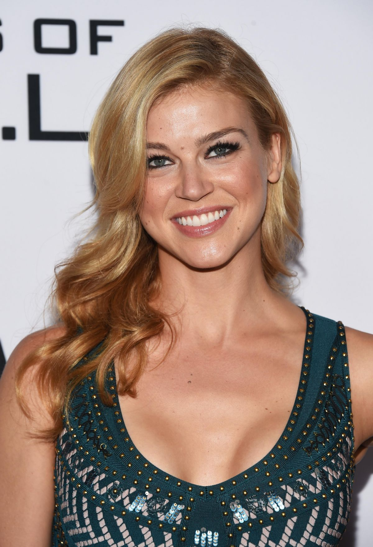 Adrianne Palicki High Quality Background on Wallpapers Vista