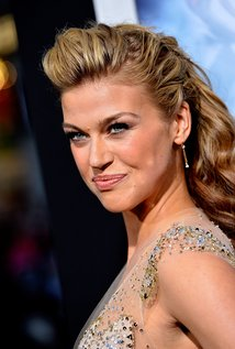 Amazing Adrianne Palicki Pictures & Backgrounds