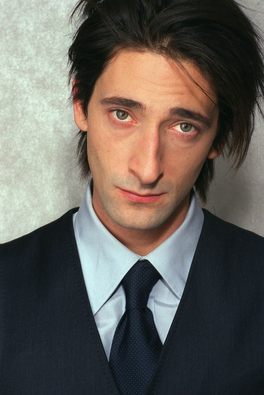 HD Quality Wallpaper | Collection: Celebrity, 1070x1600 Adrien Brody
