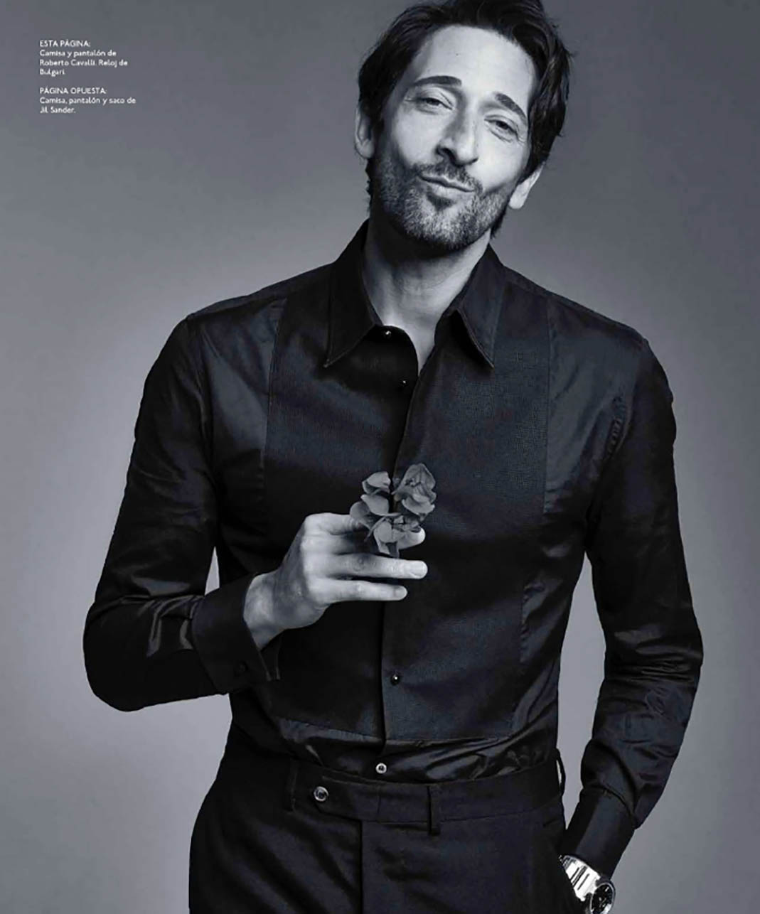 Amazing Adrien Brody Pictures & Backgrounds