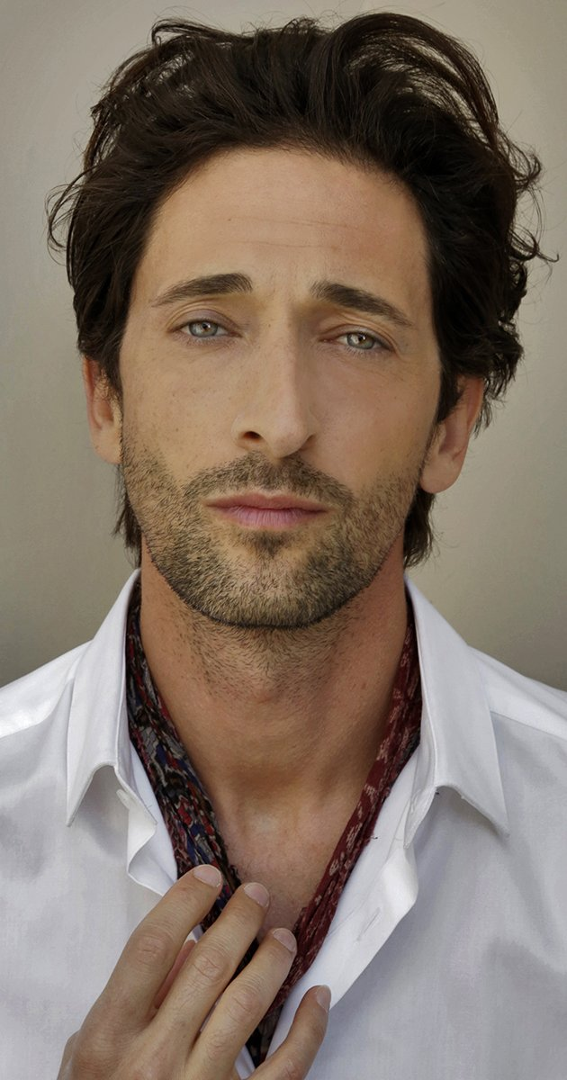 Adrien Brody Backgrounds, Compatible - PC, Mobile, Gadgets| 630x1200 px