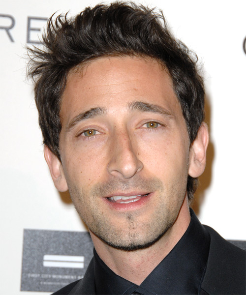 HD Quality Wallpaper | Collection: Celebrity, 500x600 Adrien Brody