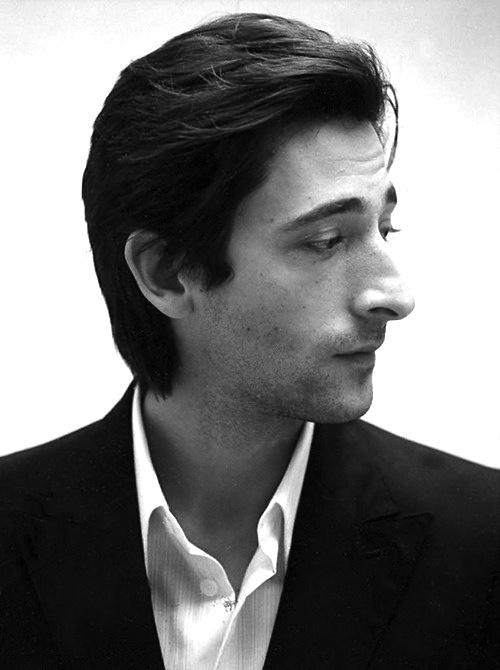 Adrien Brody Backgrounds, Compatible - PC, Mobile, Gadgets| 500x670 px