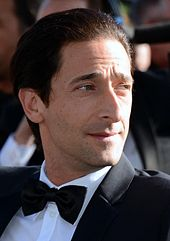 HD Quality Wallpaper | Collection: Celebrity, 170x241 Adrien Brody